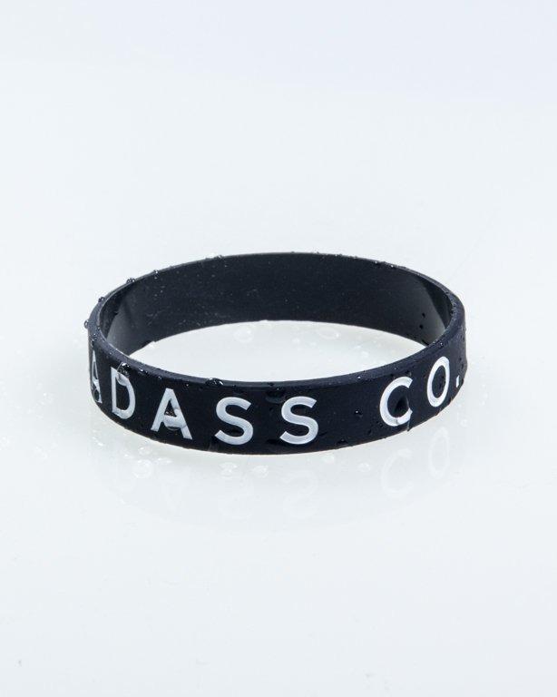 New Bad Line Opaska Classic Black