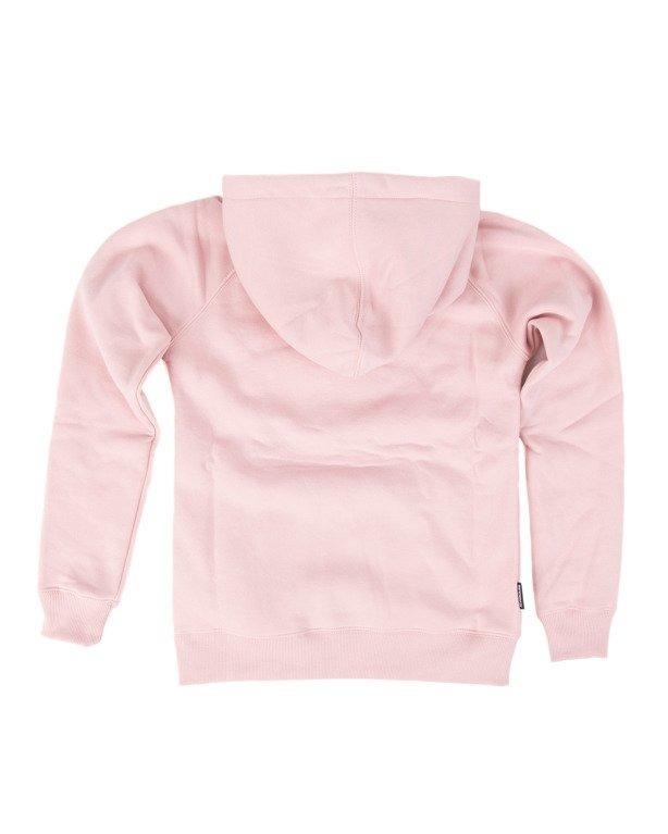 New Nad Line Bluza Z Kapturem Damska Lady Pink