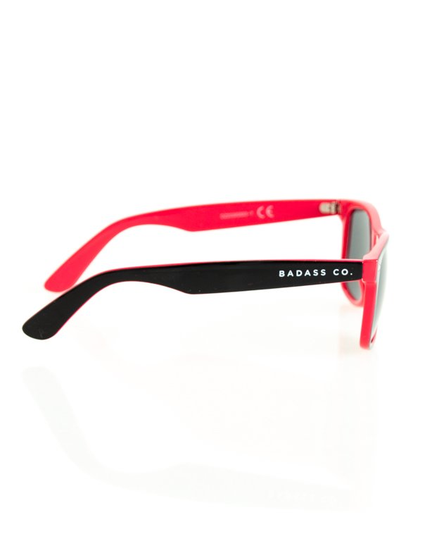 Okulary New Bad Line Classic Inside Flash 166