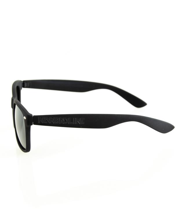 Okulary New Bad Line Classic Polarized Rubber 114