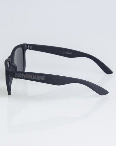 Okulary New Bad Line Classic Rubber 1308