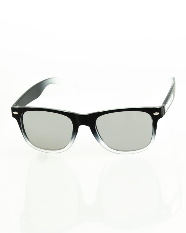 Okulary New Bad Line Classic Tonal Clear Mat 158