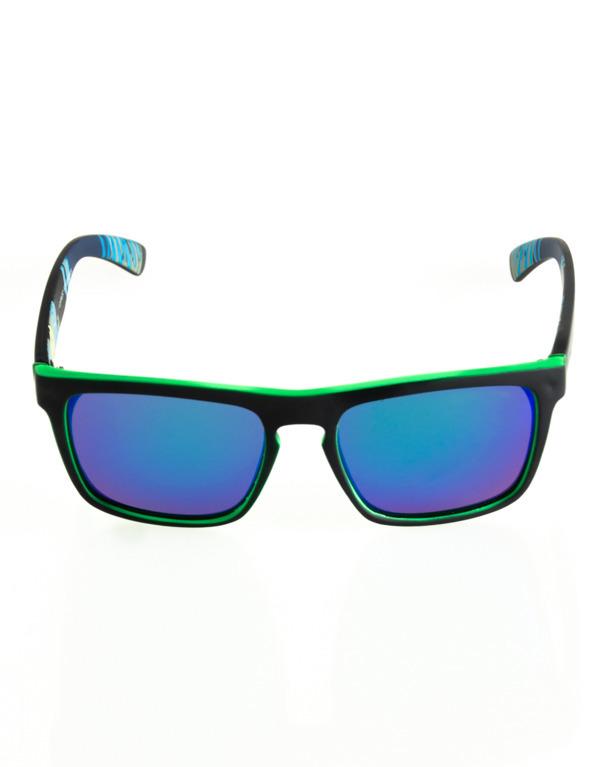Okulary New Bad Line Comix Polarized Rubber 122