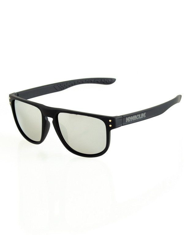 Okulary New Bad Line Point Rubber 195