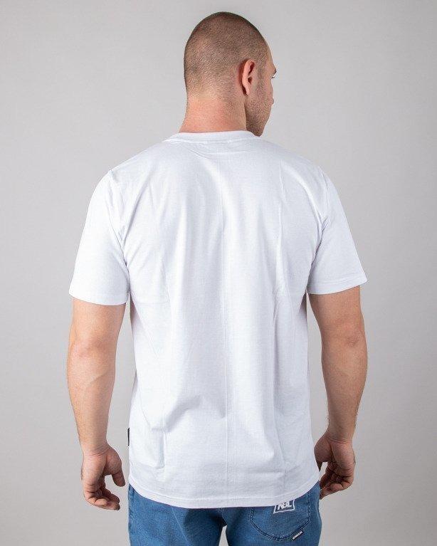 PATRIOTIC T-SHIRT CLS WHITE