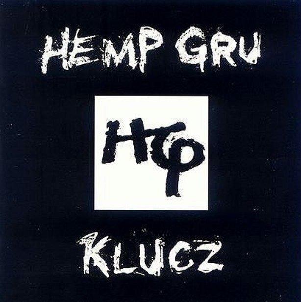 PŁYTA CD HEMP GRU HG KLUCZ