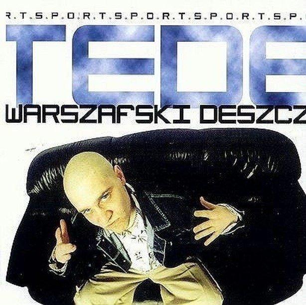 PŁYTA CD TEDE S.P.O.R.T.