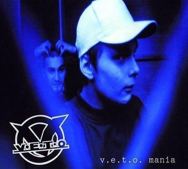 PŁYTA CD V.E.T.O. VETOMANIA