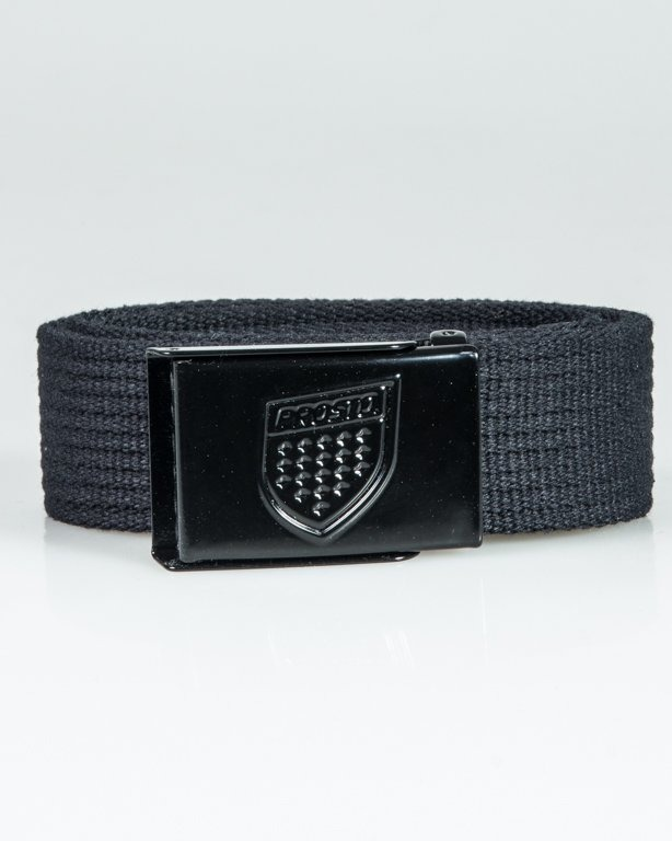 PROSTO BELT AROUND BLACK