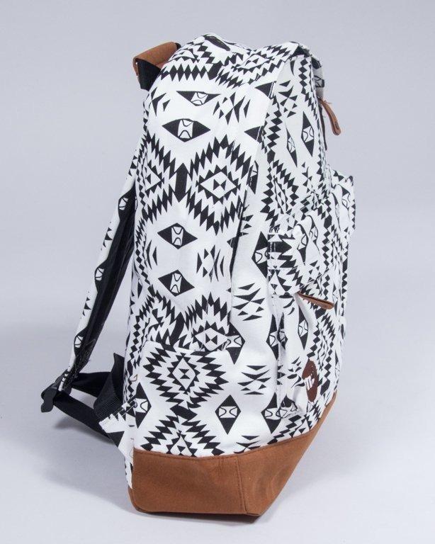 Plecak Mi Pac Native Black-White