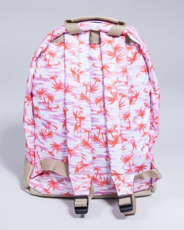 Plecak Mi Pac Nyx Deyn Palms Pink