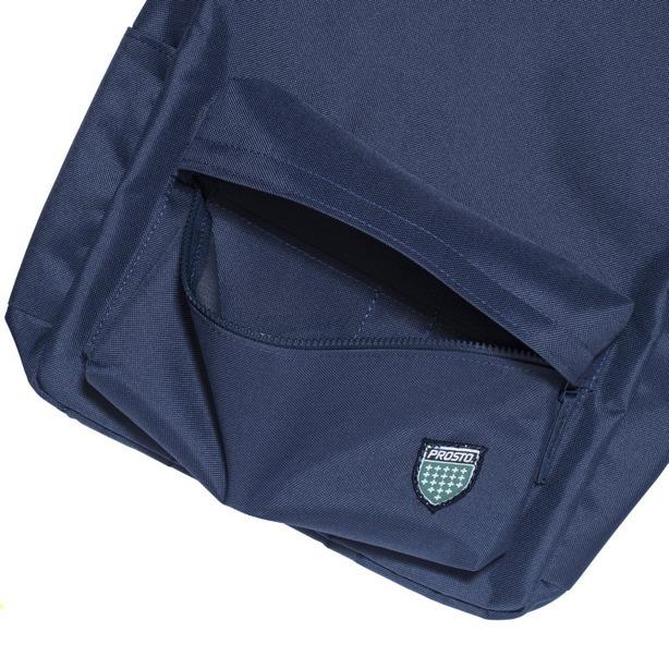 Plecak Prosto Pouch Navy