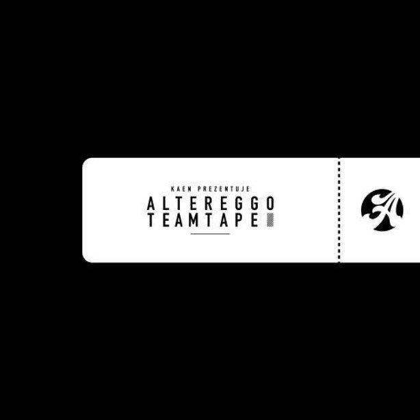 Płyta Cd Altereggo Teamtape