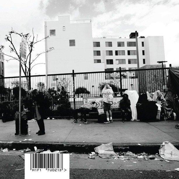 Płyta Cd HIFI - Ludzie