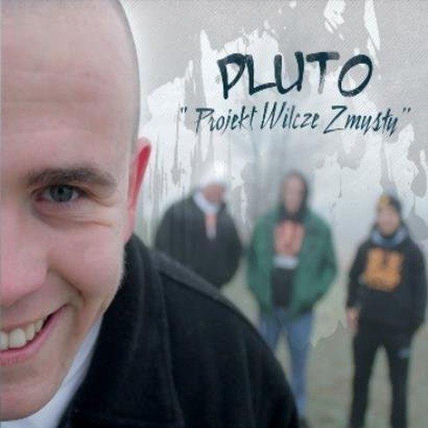 Płyta Cd Pluto Wilcze Zmysły