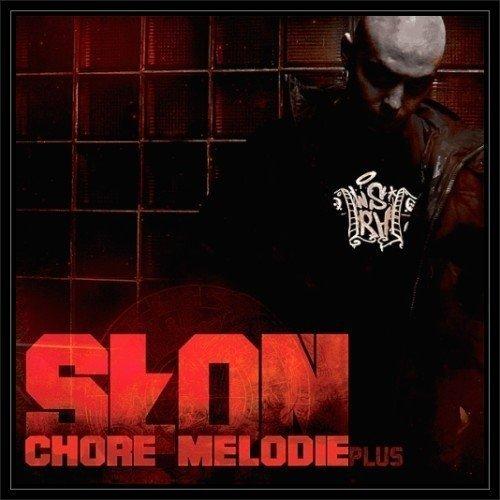 Płyta Cd Słoń - Chore Melodie Plus
