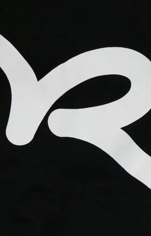 ROCAWEAR KOSZULKA SWINGER BLACK