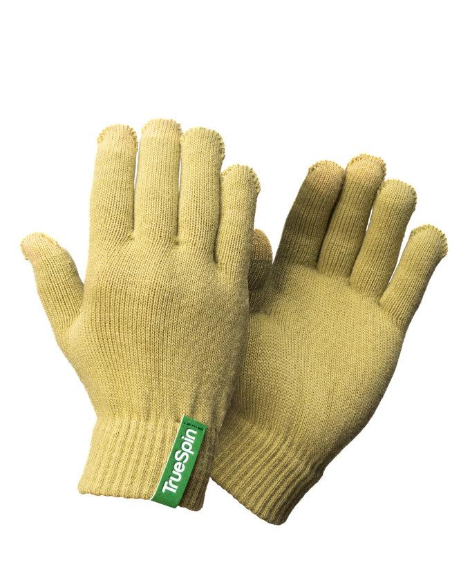 Rękawiczki Truespin Touch Beige