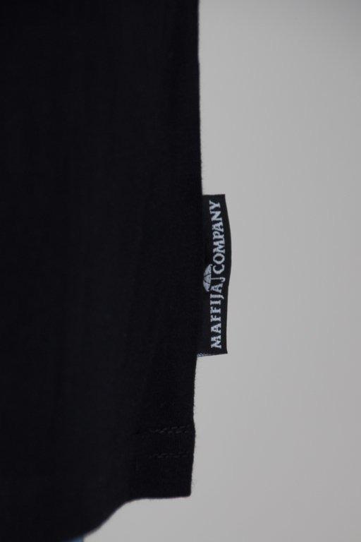 SB MAFFIJA T-SHIRT PREMIERE LEGAUE BLACK