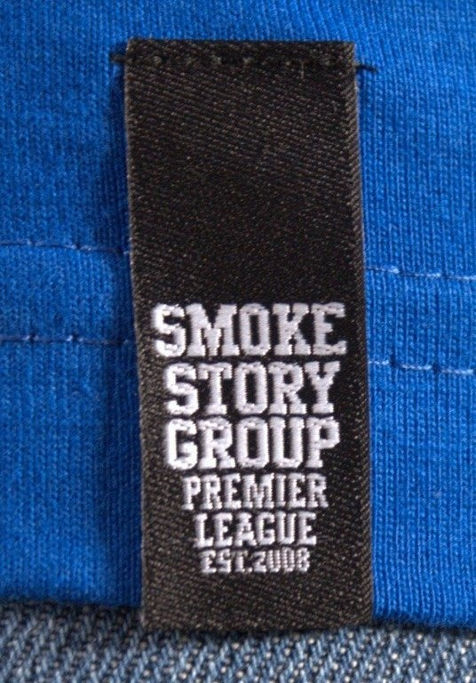 SSG KOSZULKA GROUP BLUE