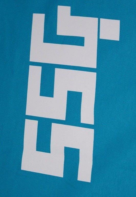SSG SMOKE STORY GROUP KOSZULKA SM WEAR BLUE