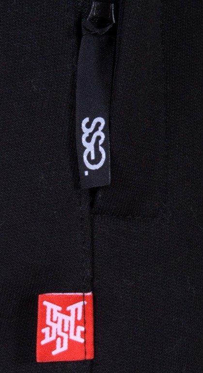 SSG SPODNIE DRESOWE DOUBLE GRAY-BLACK