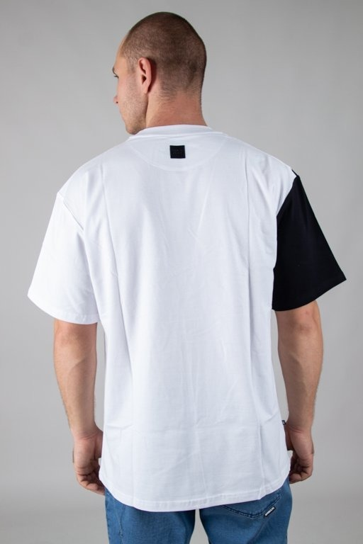 SSG T-SHIRT CROSS BELT WHITE