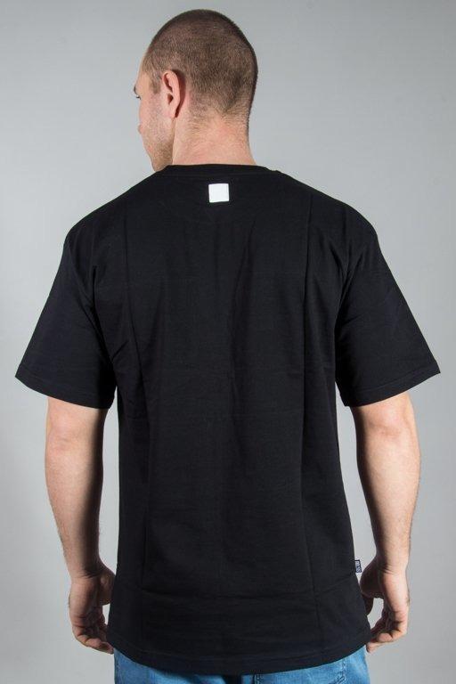 SSG T-SHIRT MORO CUT BLACK