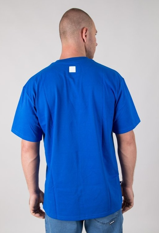 SSG T-SHIRT SSG BELT BLUE