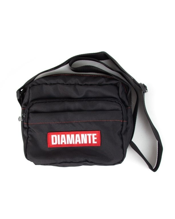 Saszetka Diamante Wear Sydney Black