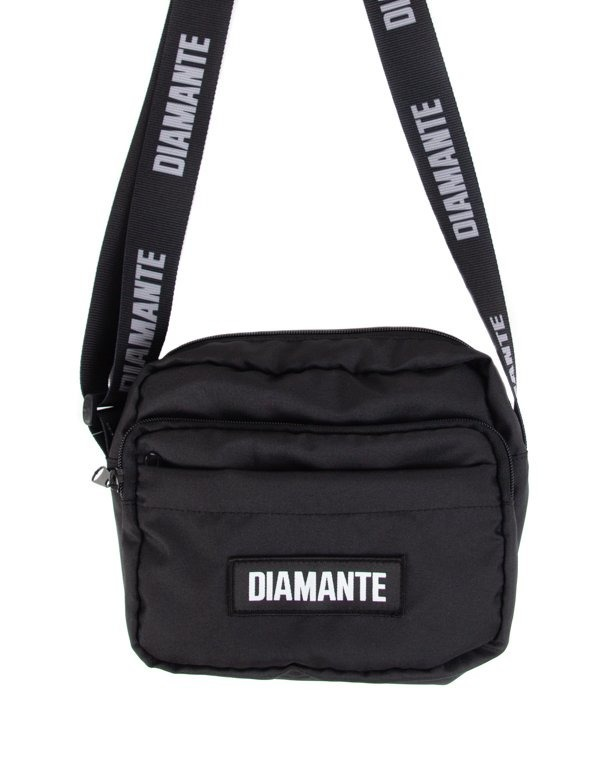 Saszetka Diamante Wear Tokyo Black