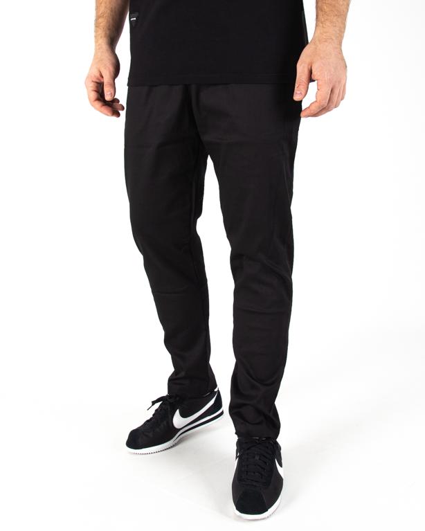 Spodnie Chino Stoprocent Prim Black