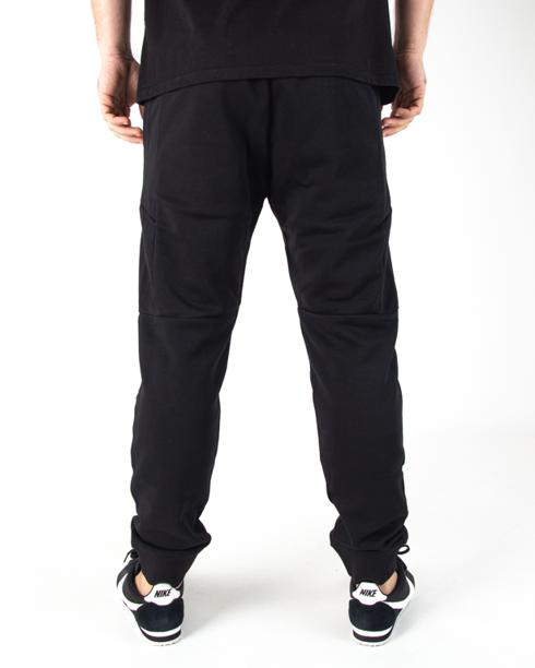 Spodnie Dresowe Champion 213467 Black