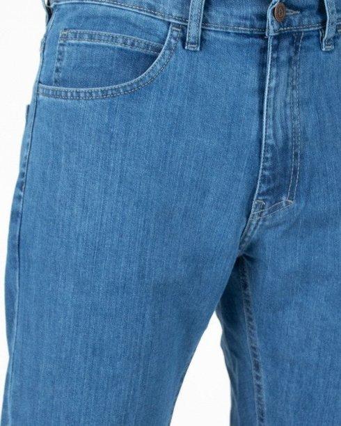 Spodnie El Polako Jeansowe Slim Classic Light