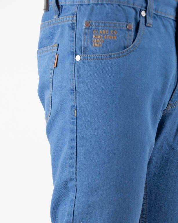 Spodnie Elade Jeansy Elade New Medium