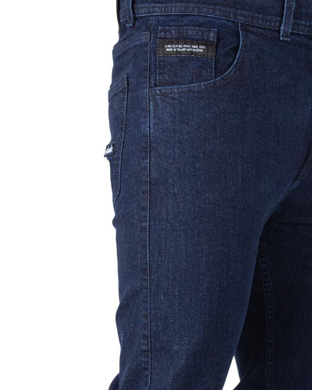 Spodnie Jeans Elade Dark Blue