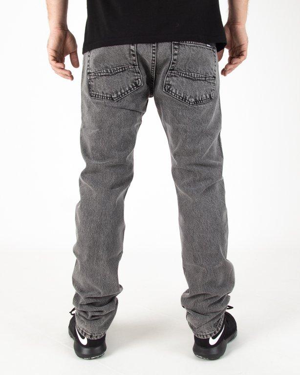 Spodnie Jeans Mass Dope Grey