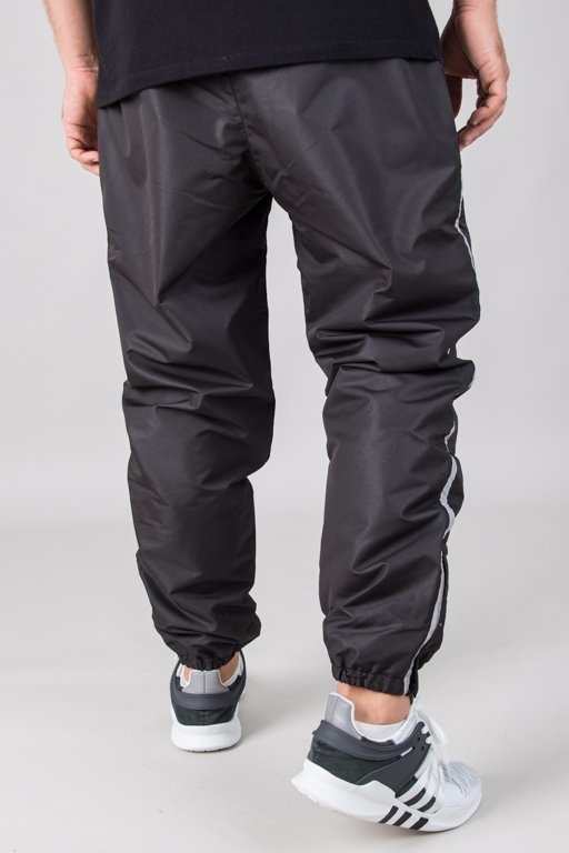 Spodnie Koka Dresowe Livinproof Black