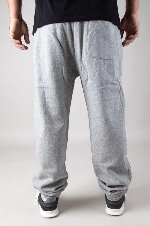 Spodnie Mass Dresowe Fit Base Melange