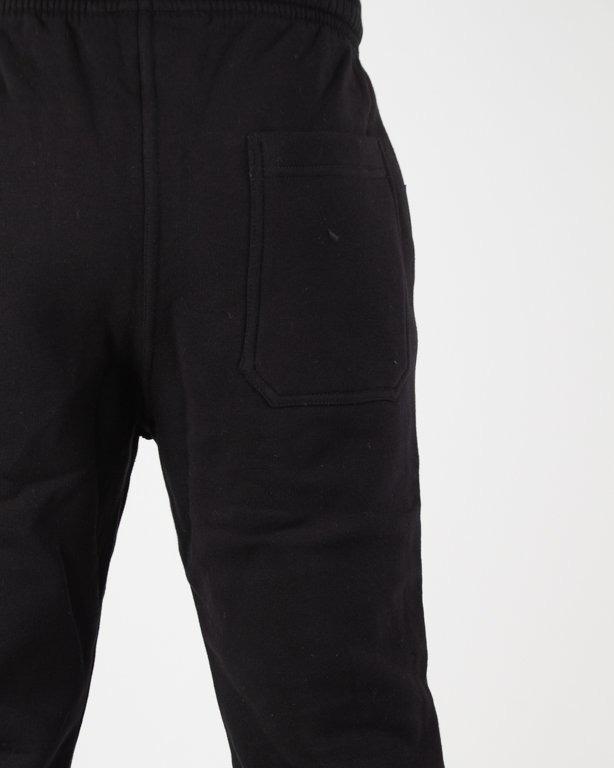 Spodnie Moro Dresowe Paris Black