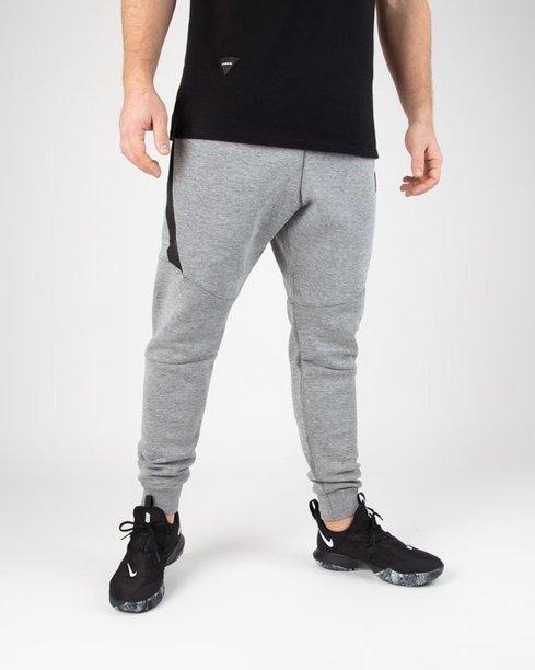 Spodnie Pitbull Dresowe Torrey Grey