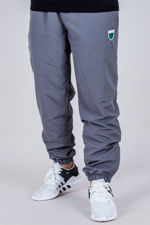 Spodnie Prosto Dresowe Hockney Grey