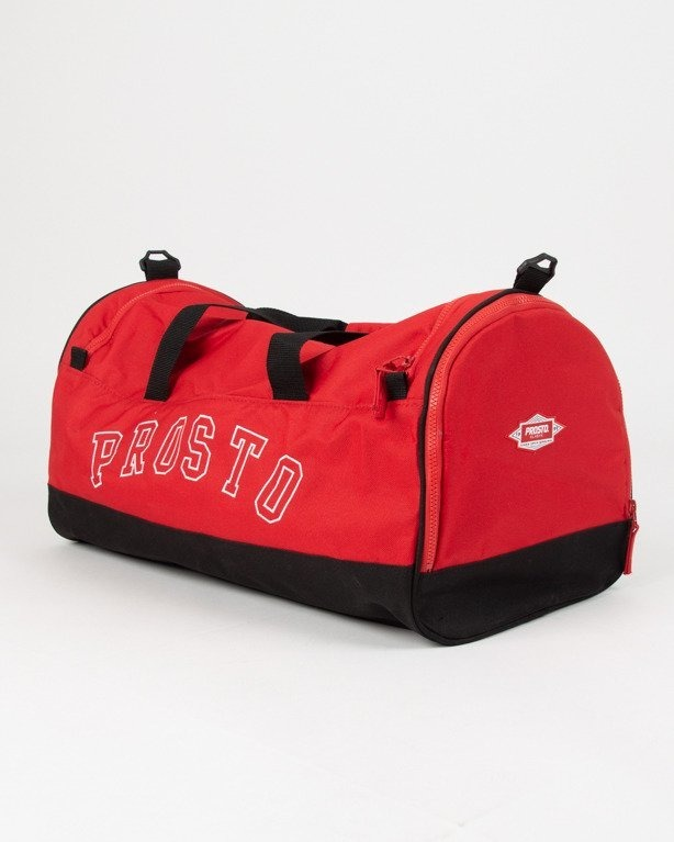 Torba Prosto Atmosphere Red